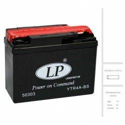 Akumuliatorius LANDPORT  2.3 Ah 12V