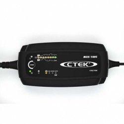 12V 10A CTEK MXS 10 EC kroviklis CTEK