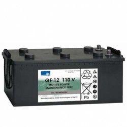 Akumuliatorius GNB (EXIDE) 120 Ah 12V