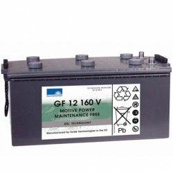 Akumuliatorius GNB (EXIDE) 196 Ah 12V