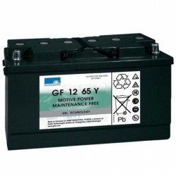 Akumuliatorius GNB (EXIDE) 78Ah 12V
