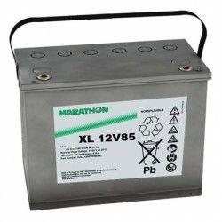 Akumuliatorius GNB (EXIDE) 90.8 Ah 12V