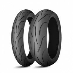 Padangos MICHELIN Pilot Power 2CT Rear 73 W