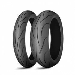 Padangos MICHELIN Pilot Power Rear 73 W
