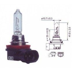 Lemputė PHILIPS  65W 12V PGJ19-5 H9