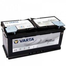 Akumuliatorius VARTA 105 Ah 950 A EN 12V AGM