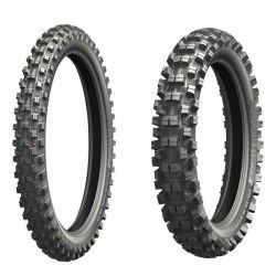 Padangos MICHELIN Starcross 5 MEDIUM F 51 M