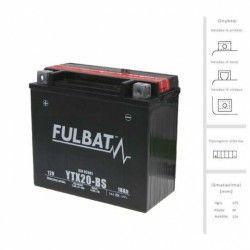 Akumuliatorius FULBAT  18 Ah 12V