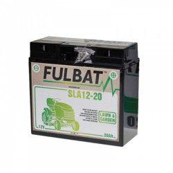 Akumuliatorius FULBAT  20 Ah 12V
