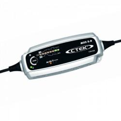 12V 5A CTEK MXS 5.0 kroviklis CTEK