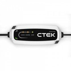 12V 3.8A CT5 Start/Stop kroviklis CTEK