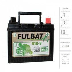 Akumuliatorius FULBAT  24 Ah 12V