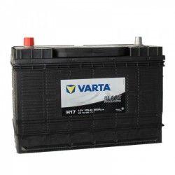 Akumuliatorius VARTA 105 Ah 800 A EN 12V