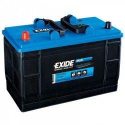 Akumuliatorius EXIDE 115 Ah 760 A EN 12V