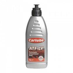 Alyva CARLUBE ATF-LV AUTOTRANS 1L CARLUBE  Sintetinė Automatinei pavarai 1 L