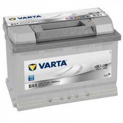 Akumuliatorius VARTA 77 Ah 780 A EN 12V