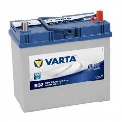 Akumuliatorius VARTA 45 Ah 330 A EN 12V