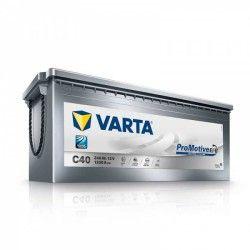 Akumuliatorius VARTA 240 Ah 1200 A EN 12V