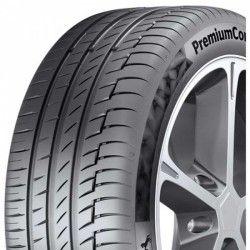 Padangos CONTINENTAL PremiumContact 6 98 Y XL ( C A 72dB )