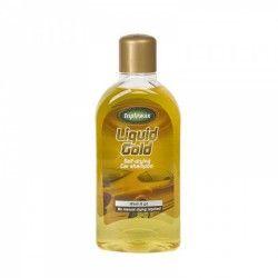 Šampūno koncentratas LIQUID GOLD 1L CARPLAN