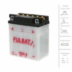 Akumuliatorius FULBAT  3 Ah 12V