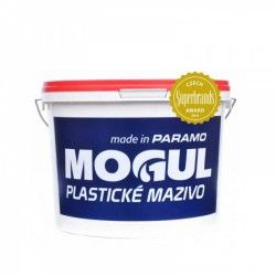 Tepalas MOGUL MOLYKA G 8KG PARAMO Plastinė