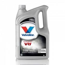 Alyva VR1 Racing VALVOLINE 10W/60 Varikliams 5 l