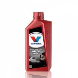Transmisinė Alyva Axle Oil GL-5 VALVOLINE 80W/90 Mechaninei pavarai 1 l