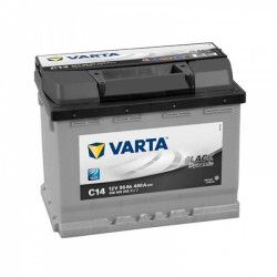 Akumuliatorius VARTA 56 Ah 480 A EN 12V