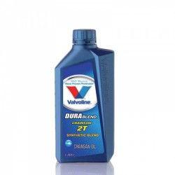 Alyva Durablend Chainsaw Oil 2T VALVOLINE Mineralinė Varikliams 1 l