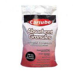 Sausojo Absorbento Granulės 20L/9,5KG CARPLAN