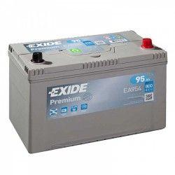 Akumuliatorius EXIDE 95 Ah 800 A EN 12V