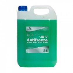 Antifrizas žalias -35°C 5l ELITE FORMULA
