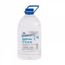Distiliuotas vanduo 4l ELITE FORMULA