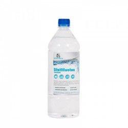 Distiliuotas vanduo 1l ELITE FORMULA