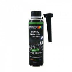 """Benzininių purkštukų valiklis """"Petrol Injection Cleaner"""" 300ml MOTIP"""
