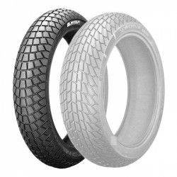 Padangos MICHELIN Power Supermoto Rain Front