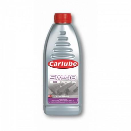 carlube xag010 5w-40 c3 low saps 1l.jpg