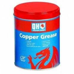 Tepalas QH Grease Copper 500g CARLUBE
