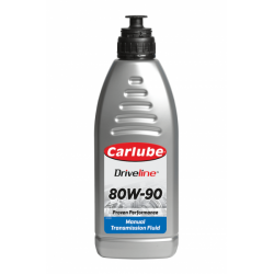 Driveline MTF alyva CARLUBE  80W/90 Mineralinė Mechaninei pavarai 1 L