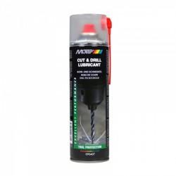 """Gręžiamų paviršių tepiklis """"Cut And Drill Lubricant"""" 500ml MOTIP"""