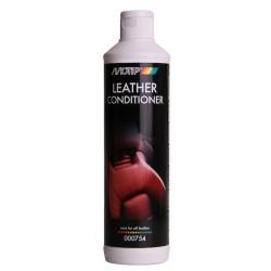 "Odos gaiviklis ""Leather Conditioner"" 500ml MOTIP"
