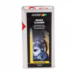 "Stabdžių sistemos valiklis ""Brake Cleaner"" 5L MOTIP"