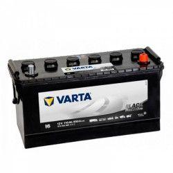 Akumuliatorius VARTA 110 Ah 850 A EN 12V