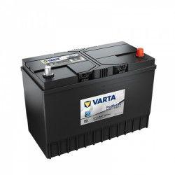 Akumuliatorius VARTA 120 Ah 780 A EN 12V