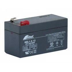 Akumuliatorius VRLA 1.3 Ah 12V AGM