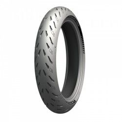 Padangos MICHELIN Power 5 Front 58 W