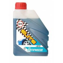 Antifrizas Elite G11 mėlynas 1l ELITE FORMULA