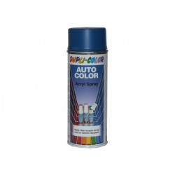 Dažai Supertherm mėlyni 400ml 500°C MOTIP