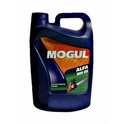 Alyva MOGUL ALFA BIO 68 MOGUL Mineralinė grandininiams pjūklams 4 L